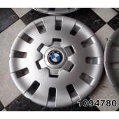 Оригинальные Колпаки R15 BMW Germany