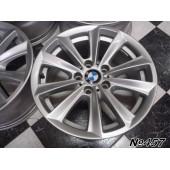 Оригинальные диски BMW R17 5x120 8J ET30 стиль 236 5er F10,F11 6780720