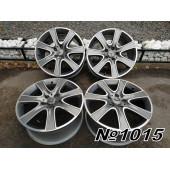 Оригинальные диски Mercedes-Benz R18 5x112 8J ET41 A222 401 01 02