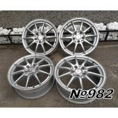 Оригинальные диски Mercedes-Benz R17 5x112 6,5J ET49 Germany VW/Skoda